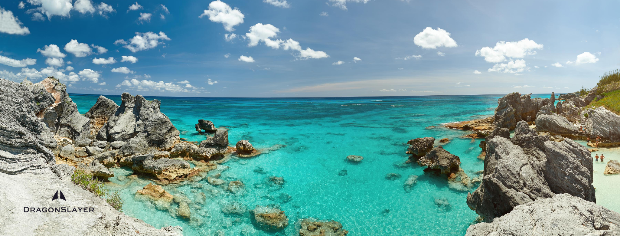 It may be safer to travel to Bermuda than the grocery store